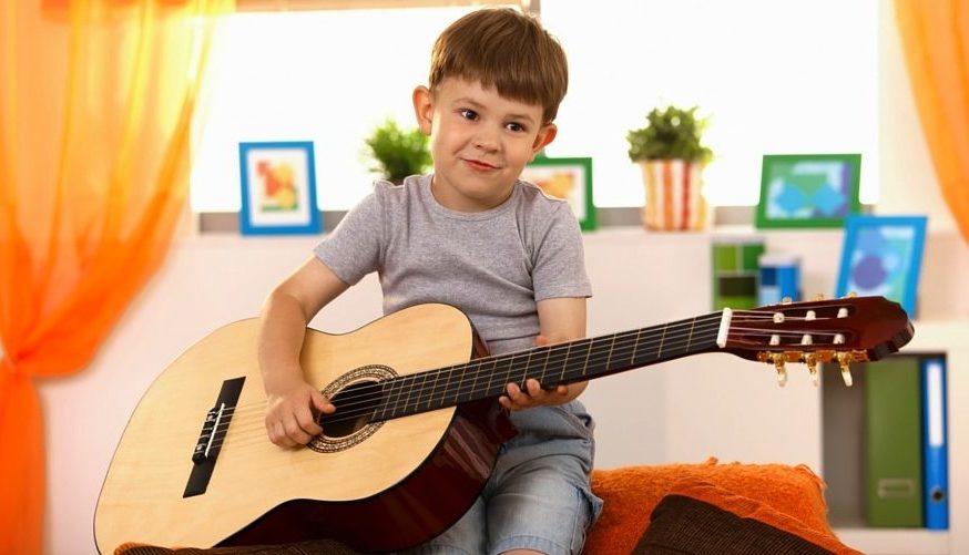 Guitar Kid