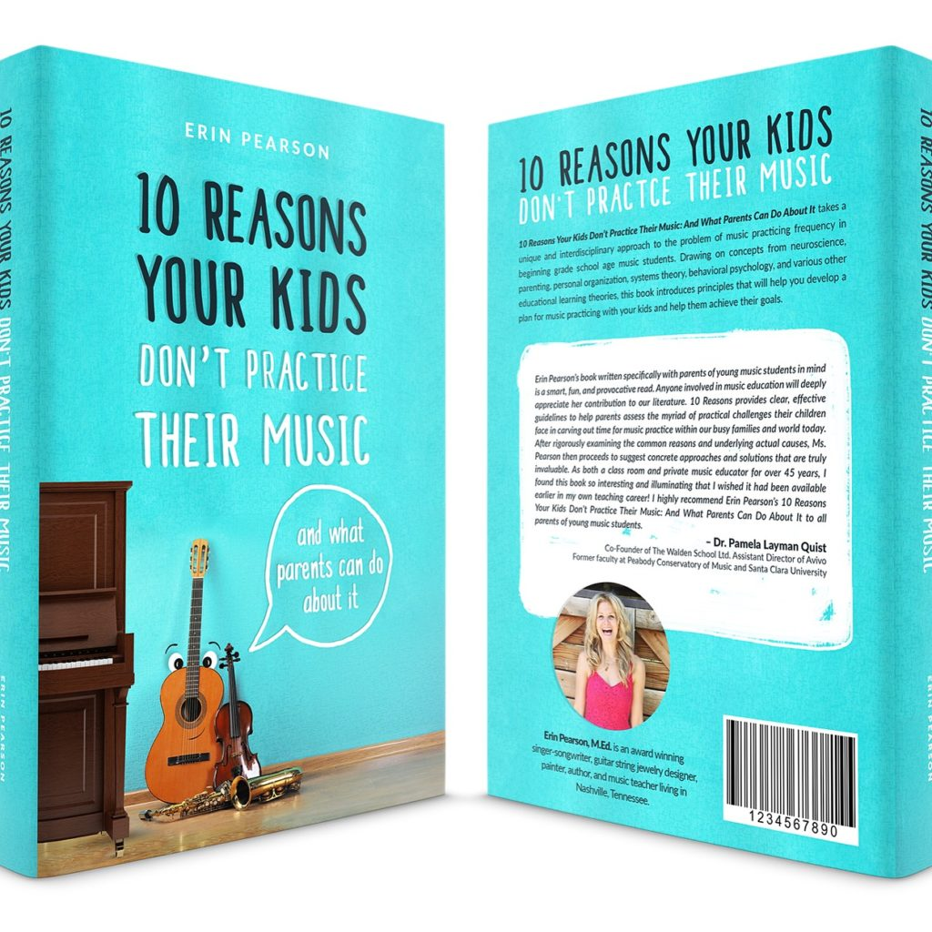 10 Reasons Your Kids Don